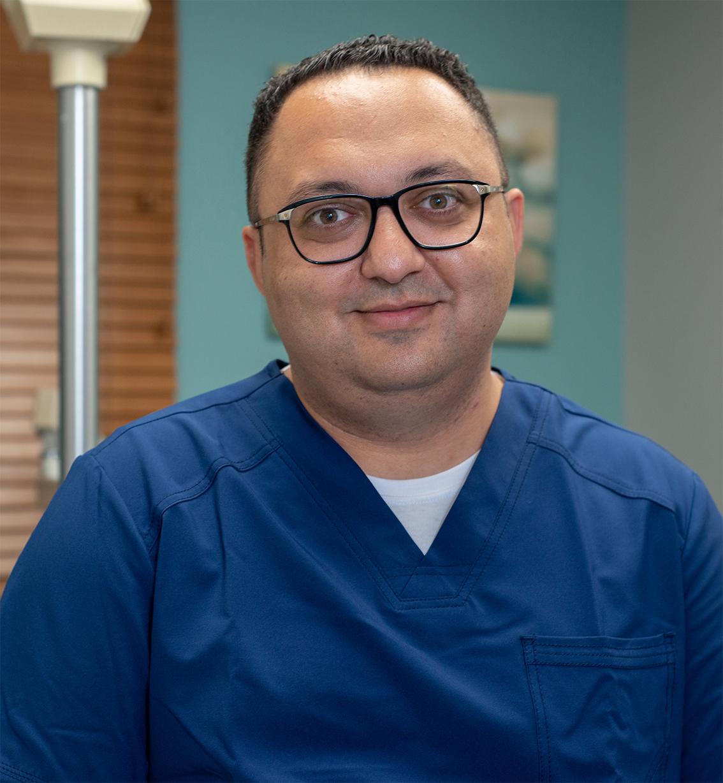 Meet Dr. Beshay